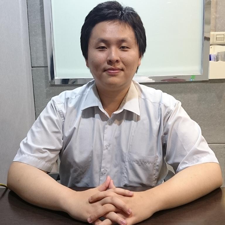 巨匠電腦學員沈彥樺