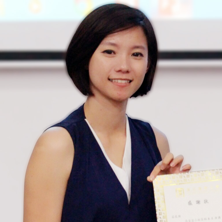 巨匠電腦學員吳安安