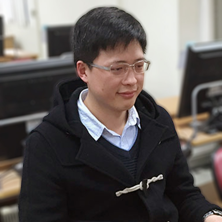 巨匠電腦學員張仁軒