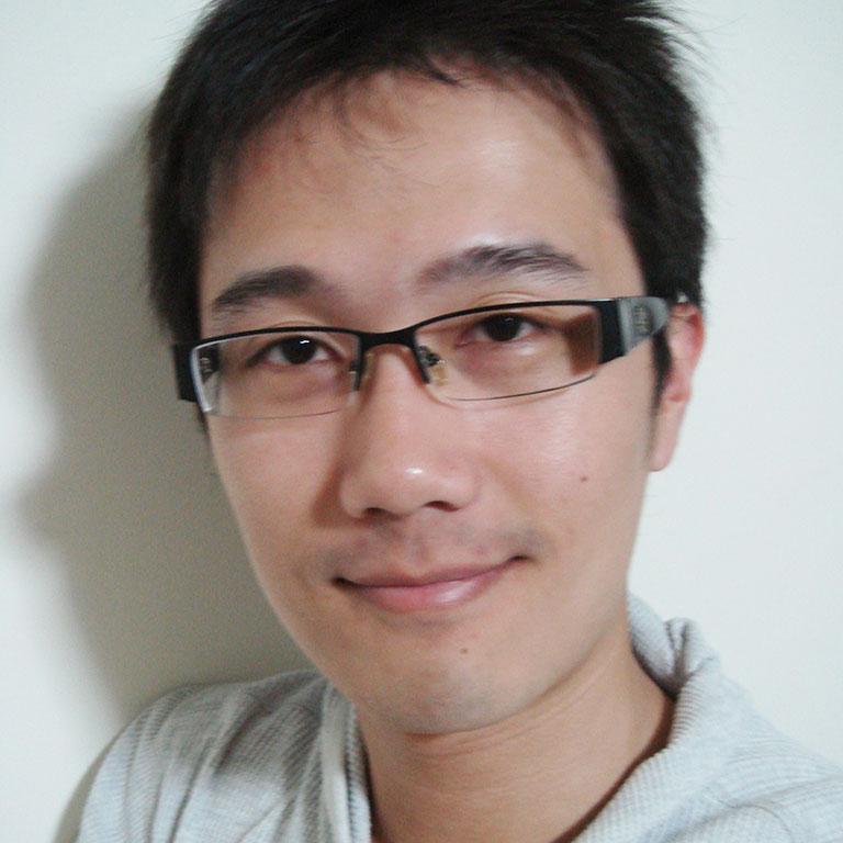 巨匠電腦學員楊逸安