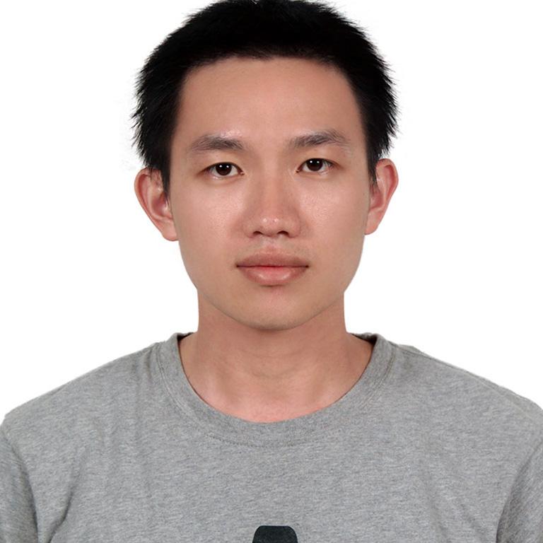 巨匠電腦學員黃喬緯