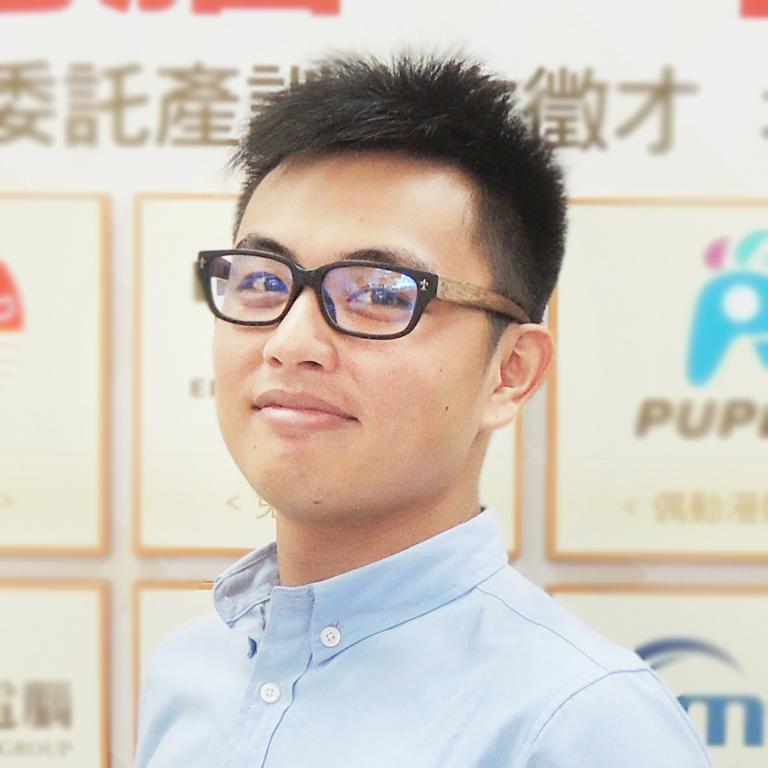巨匠電腦學員張栢愷