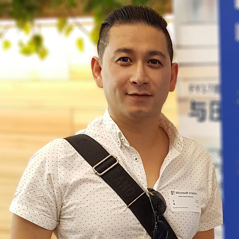 巨匠電腦學員王韋堂