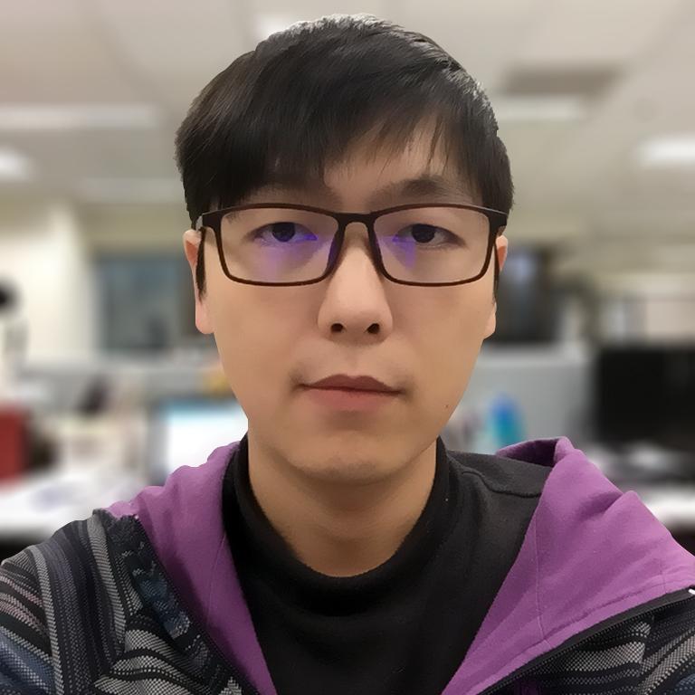 巨匠電腦學員胡大中