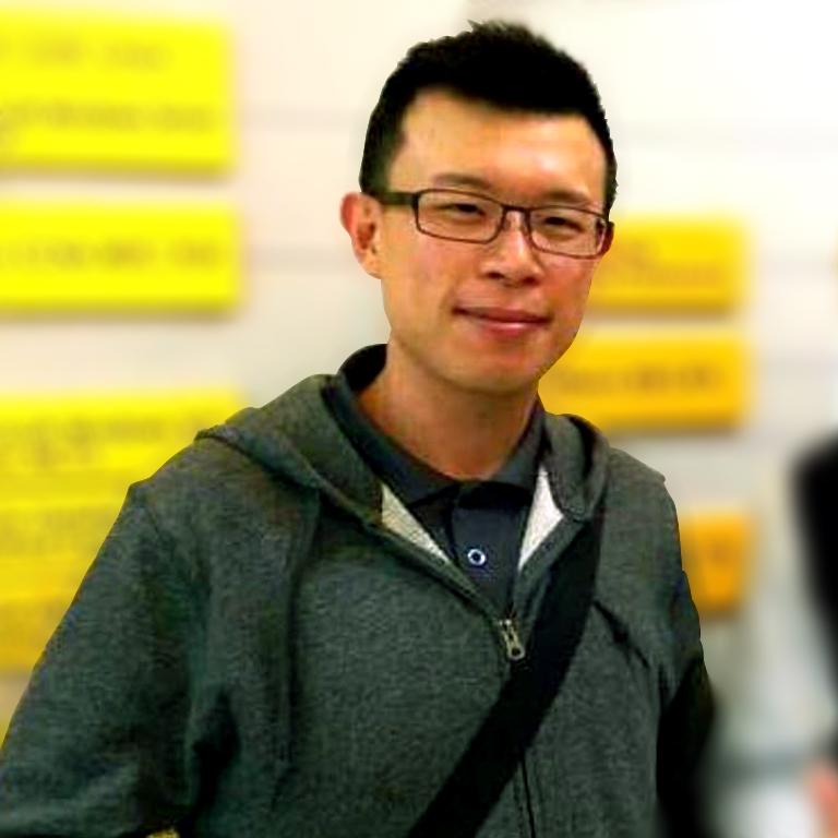 巨匠電腦學員趙群峰