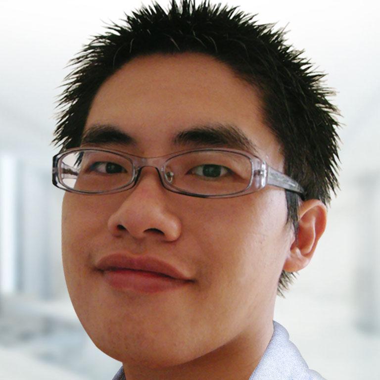 巨匠電腦學員陳至偉