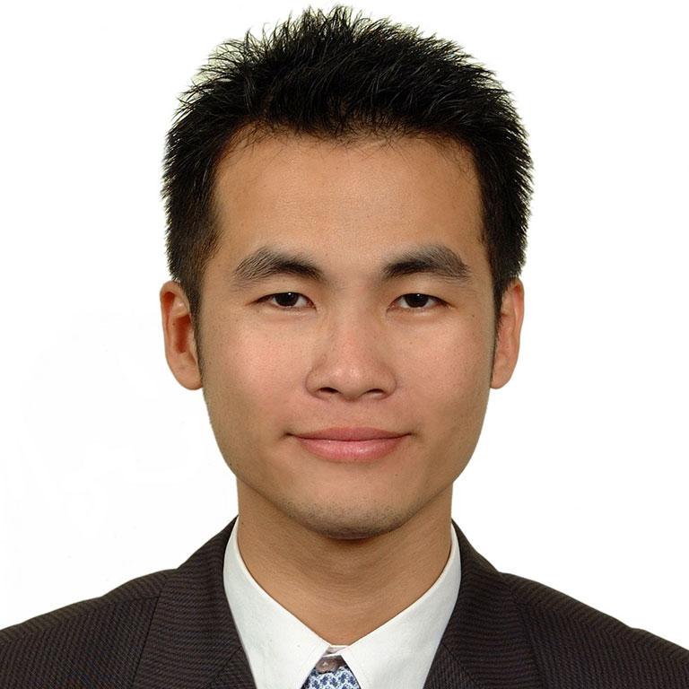 巨匠電腦學員楊登麟