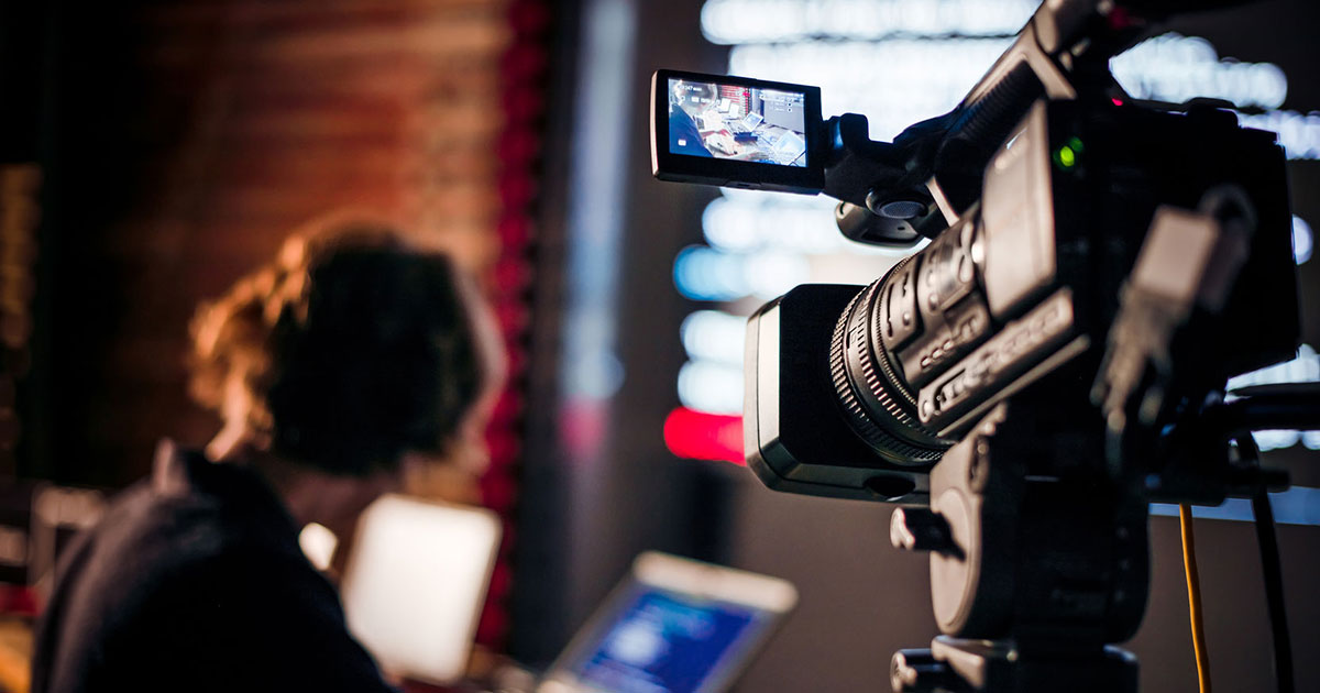 影片特效讓作品畫龍點睛,參與剪輯訓練班你也可以向台客劇場看齊!