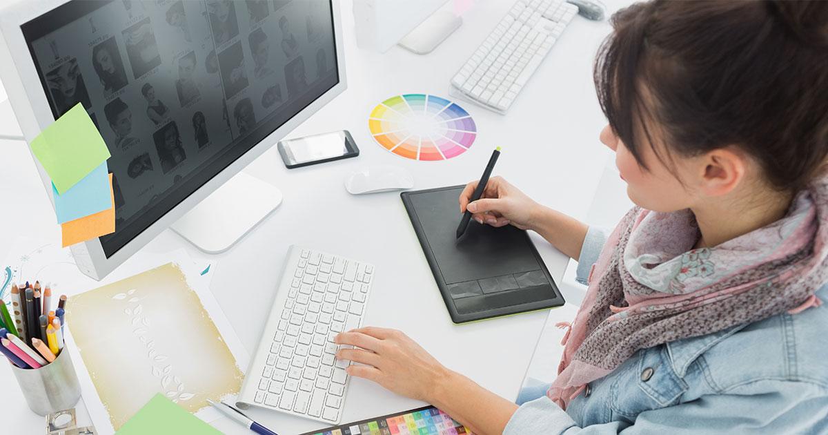 ps電繪教學上色技巧把握這兩點,電繪新手也能輕鬆上手!