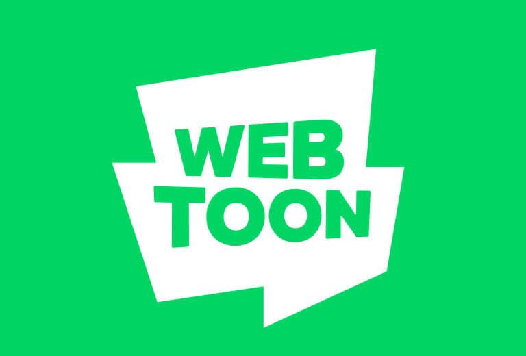 LINE Webtoon是行動漫畫平台