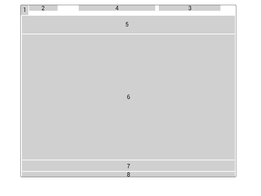 AutoCAD軟體功能介面說明