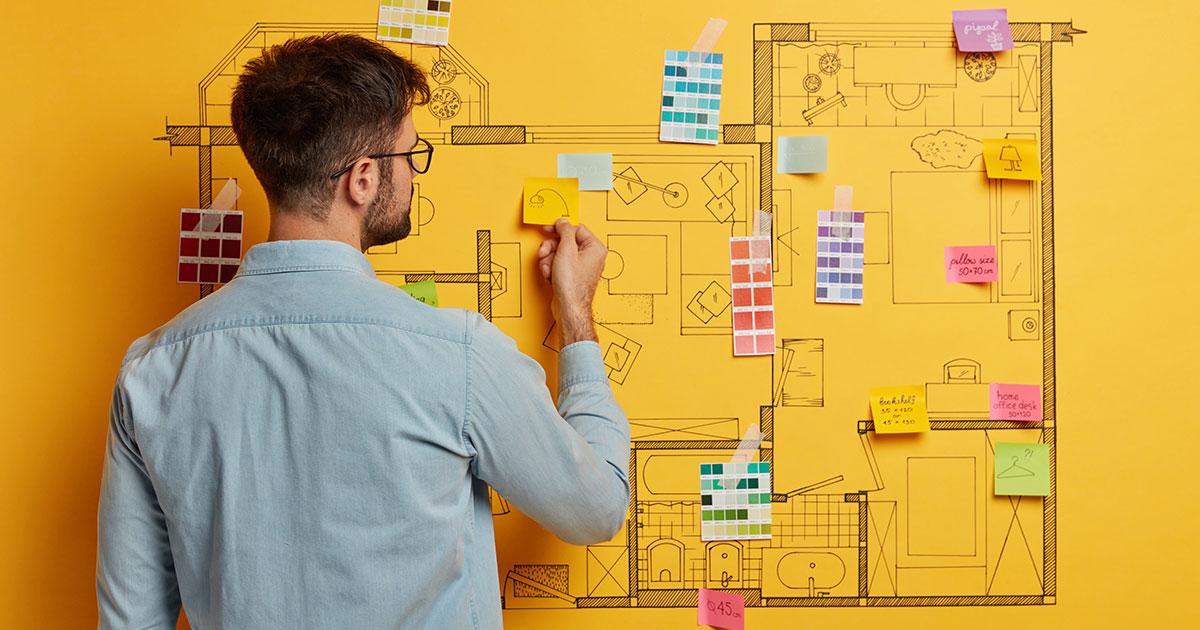 如何成為室內設計師?三個迷思與五個必備技能報你知