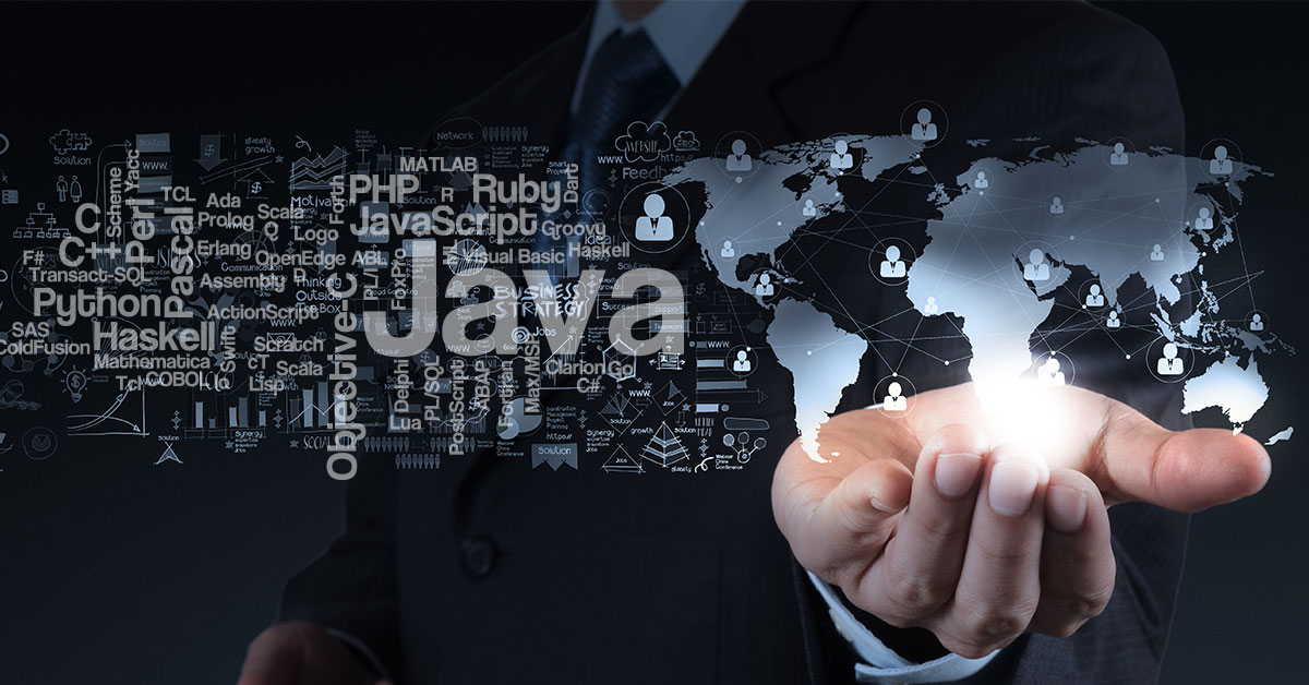 java程式設計師是市場上最缺的人才嗎?到底學java可以做什麼?