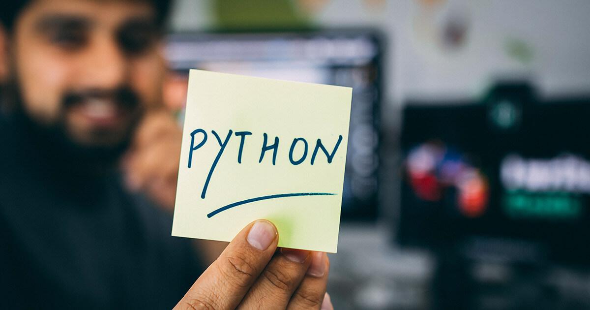 Python是什麼?不可不知的Python優缺點及發展前景