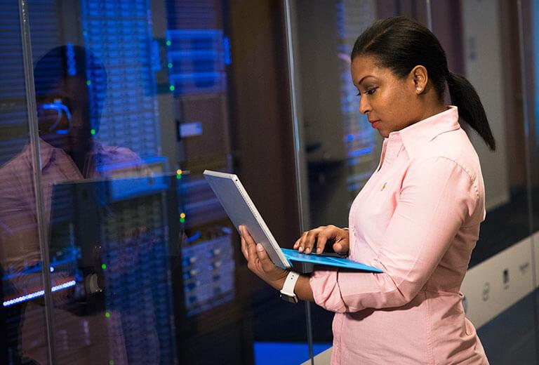 CCNA證照是進入網管領域的入場券