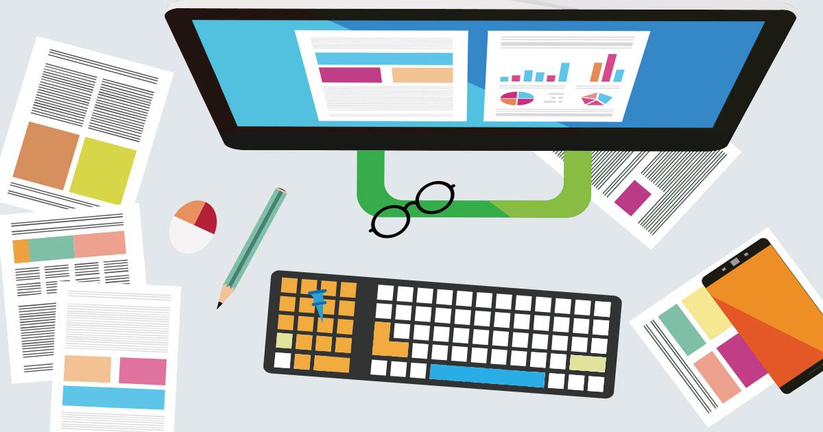 【職場江湖E點訣】工作效率UP!Excel必練18招快捷鍵