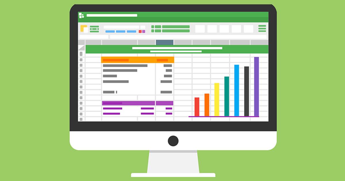【職場江湖E點訣】Excel 三步驟,立即篩選並標記資料!