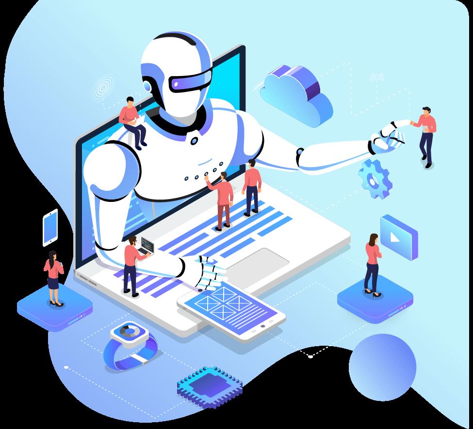 AI人工智慧開發課程