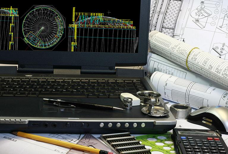 AutoCAD 2D機構入門