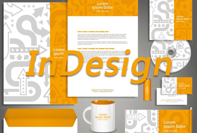 InDesign 數位與印刷出版實務