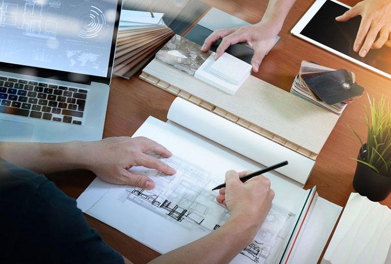 AutoCAD室內設計