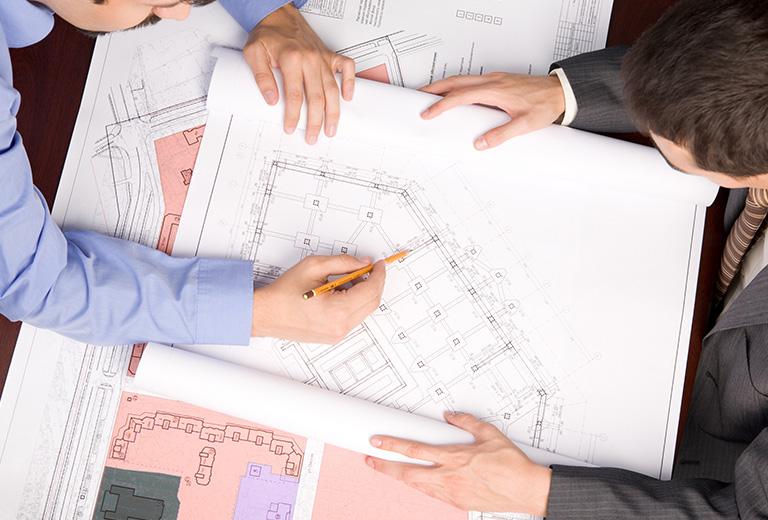 工程估算與設計接案