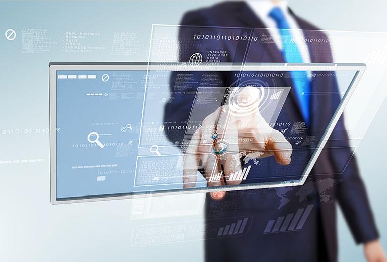 Power BI數據處理與視覺化應用
