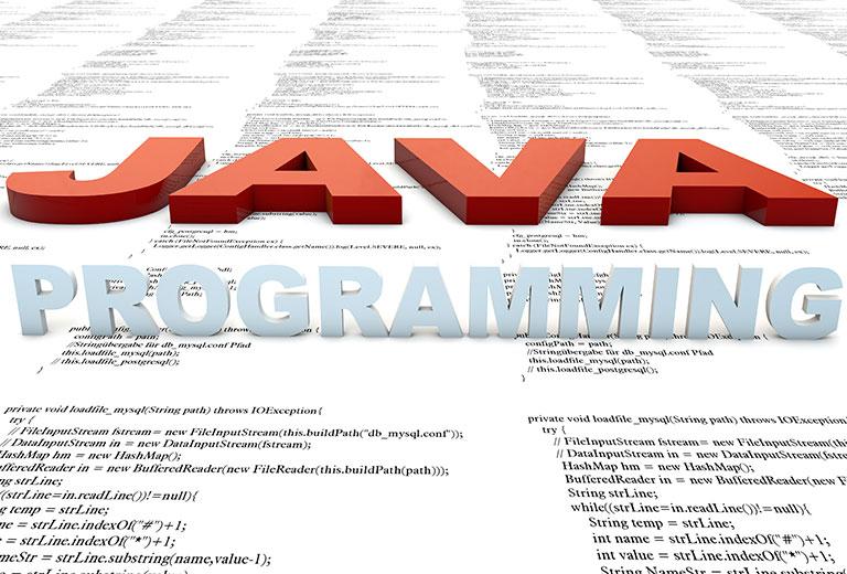 Java 基礎程式設計