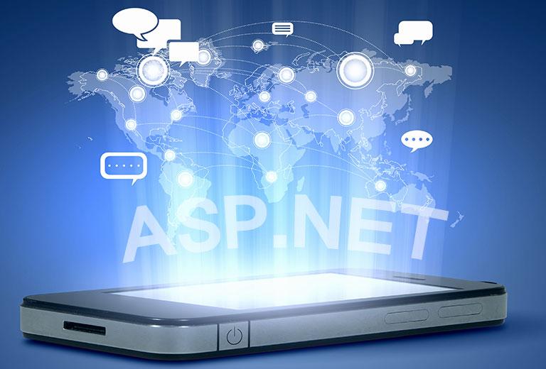 ASP .NET 程式設計
