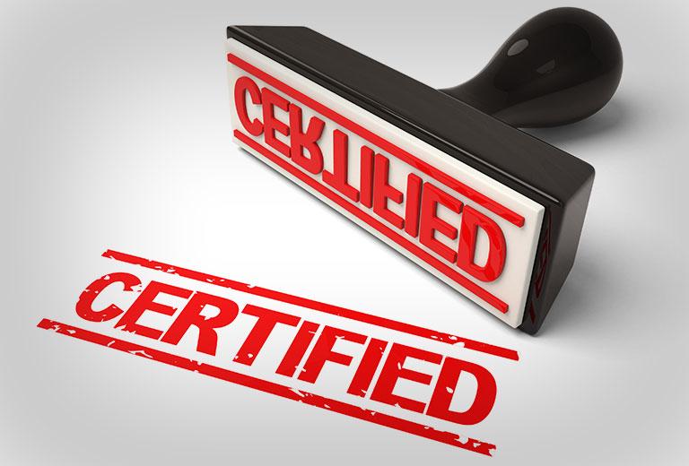 Pro/E產品設計認證
