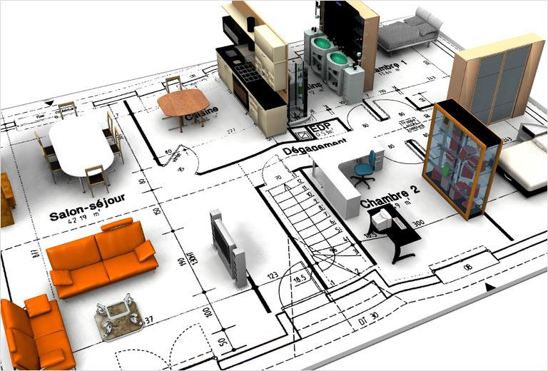 3ds Max室內設計