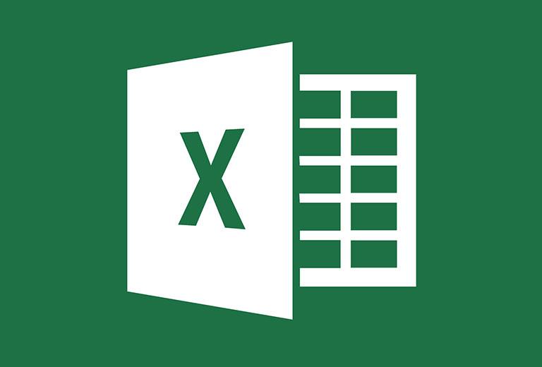 Excel試算表製作