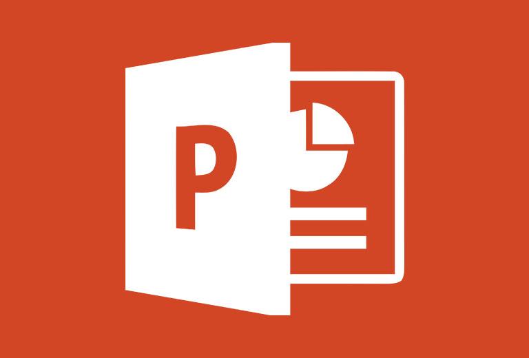 PowerPoint多媒體簡報製作