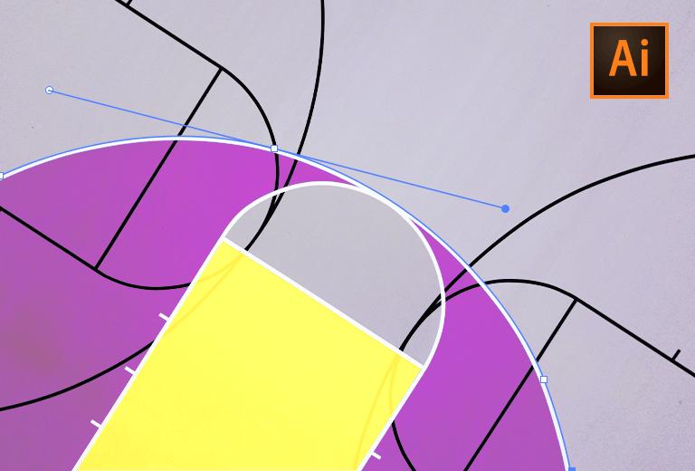 Illustrator CC插圖設計
