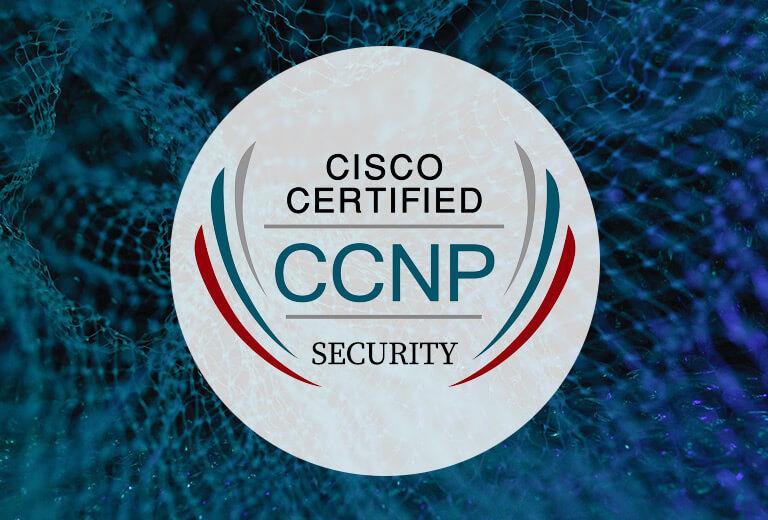 CCNP Security網路管理工程師國際認證