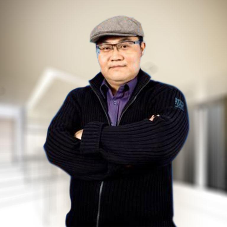 林秋銘老師