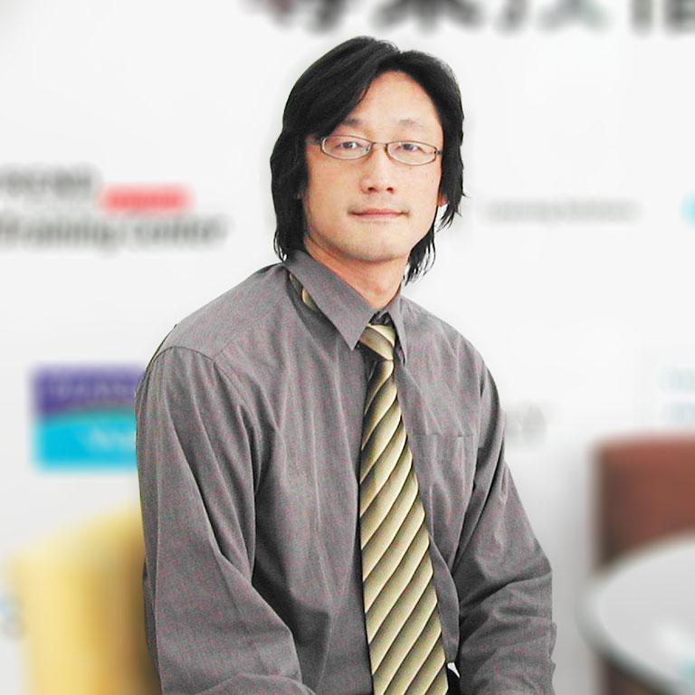 林育慶老師