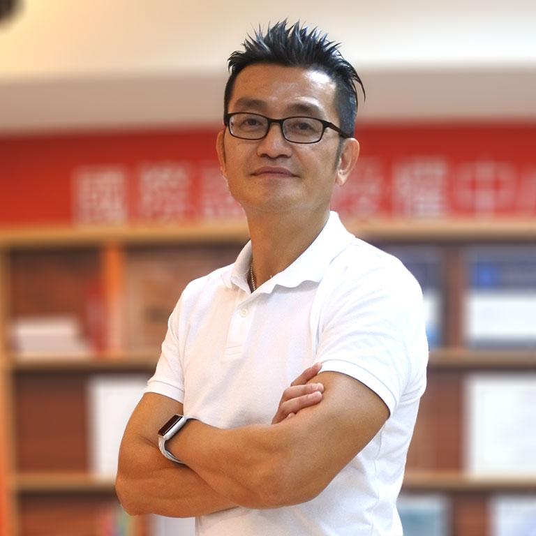 徐國堂老師