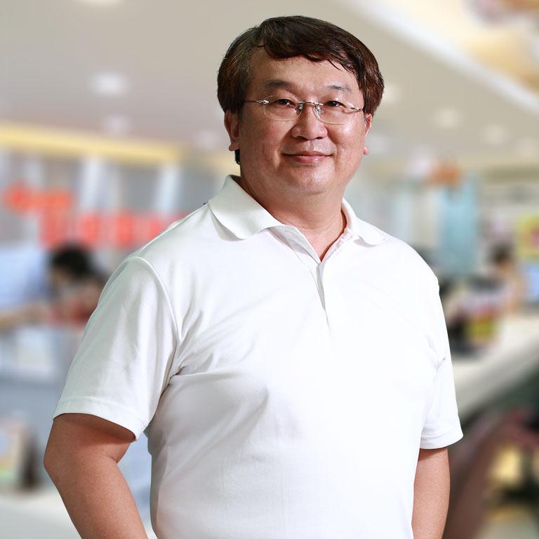 陳宗興老師