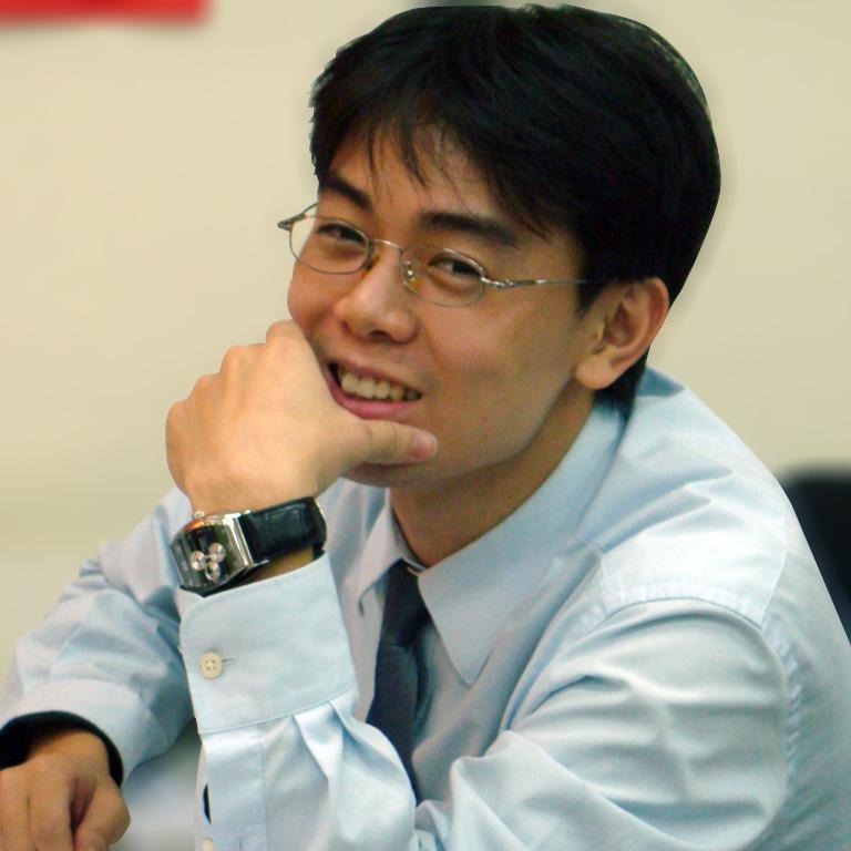 林宏澤老師