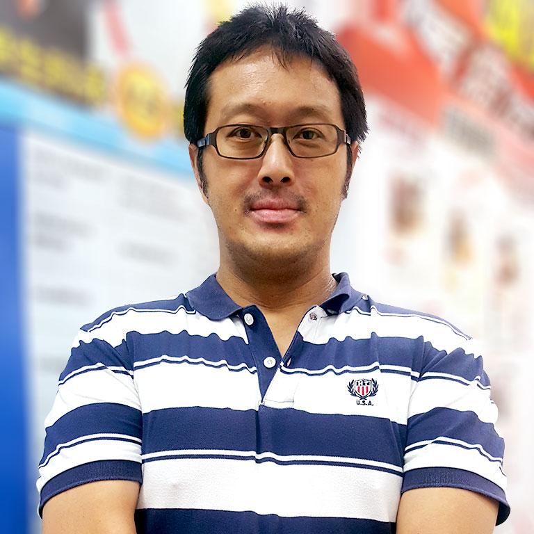 傅惠民老師