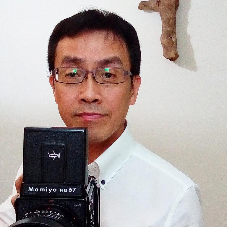 蔡睦人老師