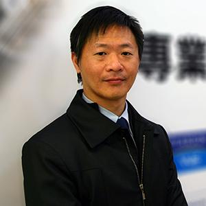 王正義老師
